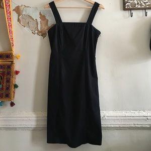 United Colors of Benetton Little Black Dress